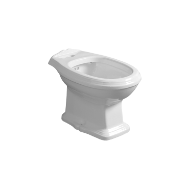Back to wall Bidet   AR 823