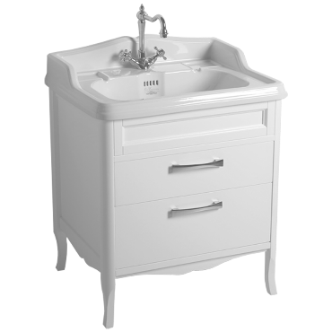 Mobile per lavabo AR 834  AR 834 + ARM1