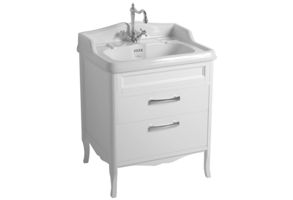 Cabinet for washbasin AR 834 AR 834 + ARM1
