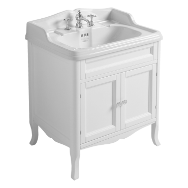 Cabinet for washbasin AR 834  AR 834 + ARMD 70
