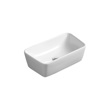 Counter top washbasin 57 DE 10