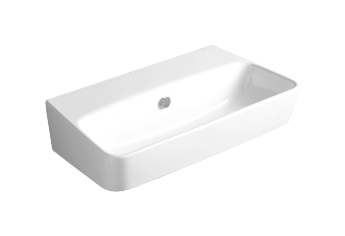 Wall hung Washbasin 70 DE 11