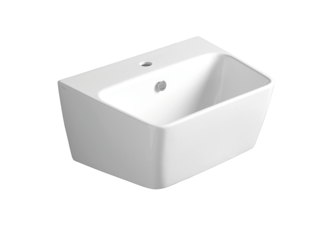 Wall hung Washbasin 60 DE 13