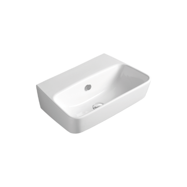 Wall hung Washbasin 58 DE 14