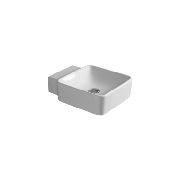 Wall hung Washbasin 39 FL 15