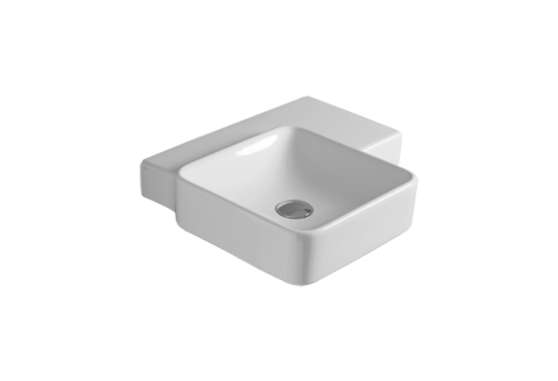 Wall hung Washbasin 57 FL 21