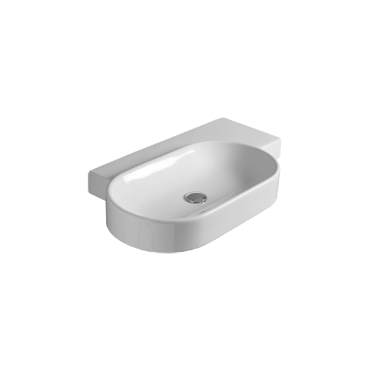 Wall hung Washbasin 88 FL 23