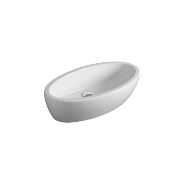 Counter top Washbasin 63 LFT 64