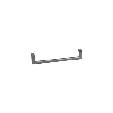 Towel rail for washbasin LFT 44 LFT A3