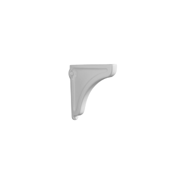 Ceramic bracket  for console  AR 864 / AR 874 MNSLEN