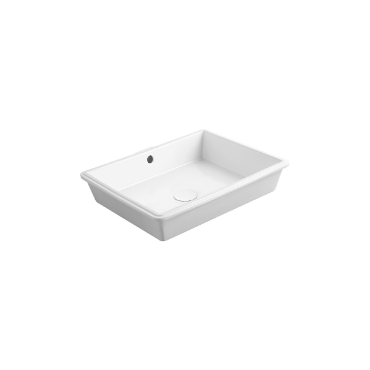 Under-counter Washbasin 48 S 59