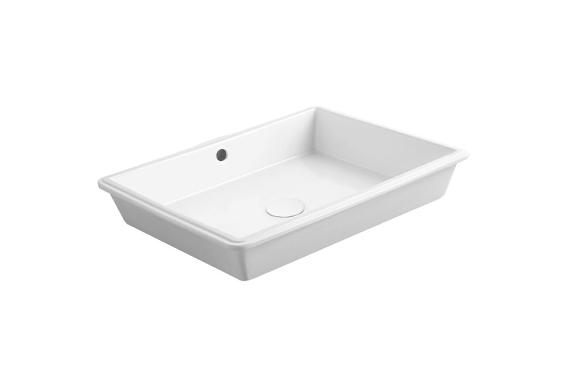 Under-counter Washbasin 55 S 60