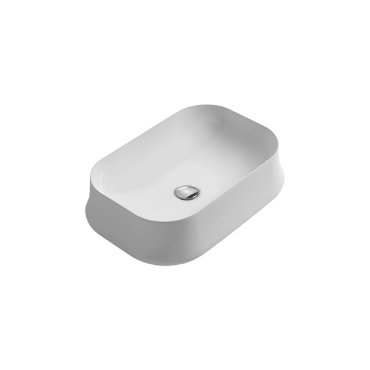 Counter top Washbasin 60 SH 08
