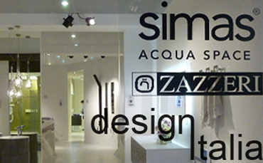 SIMAS from Italy towards the world