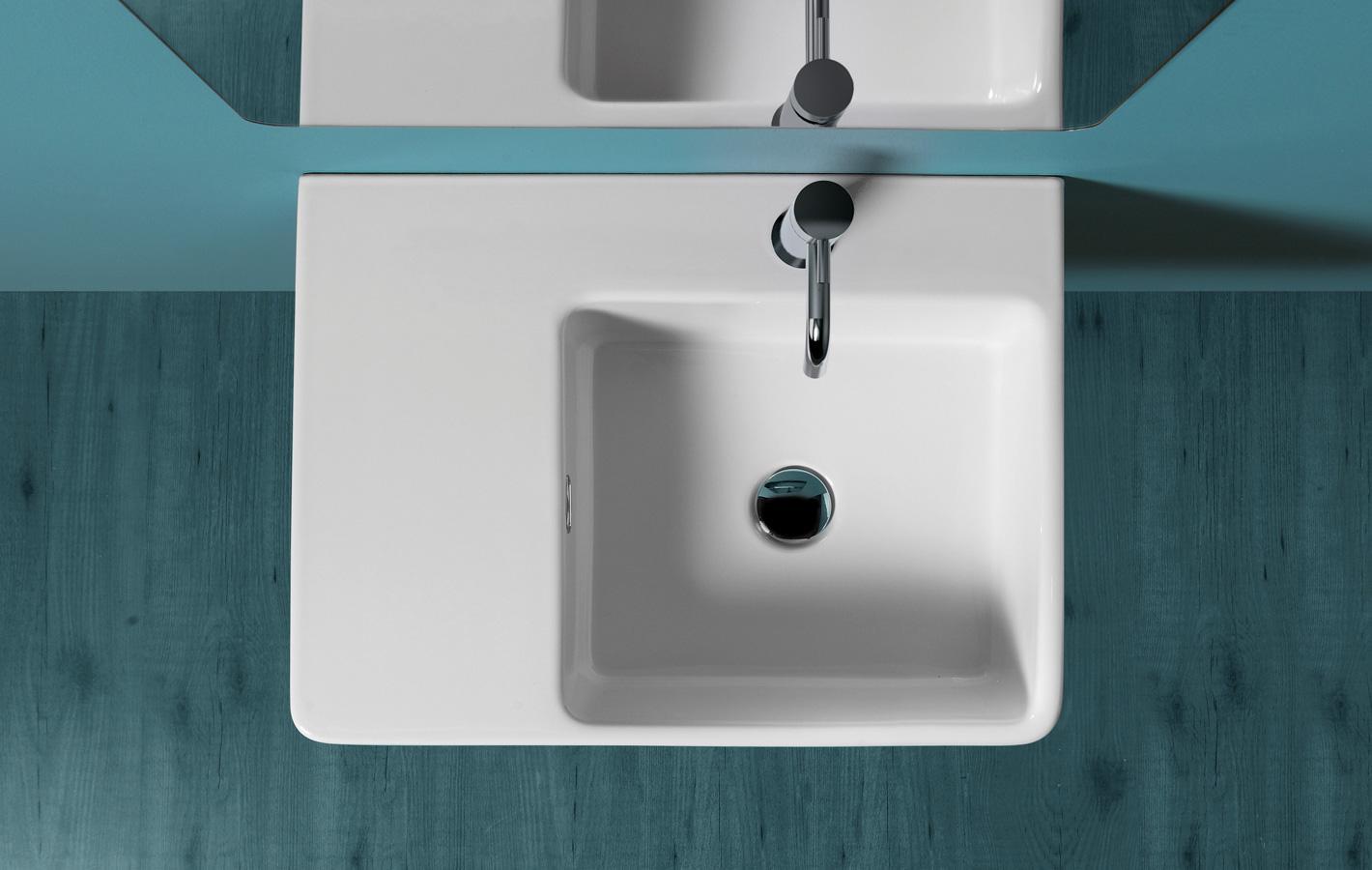 Vasca Da Bagno Incasso Sottopiano : Top lavabi incasso e sottopiano